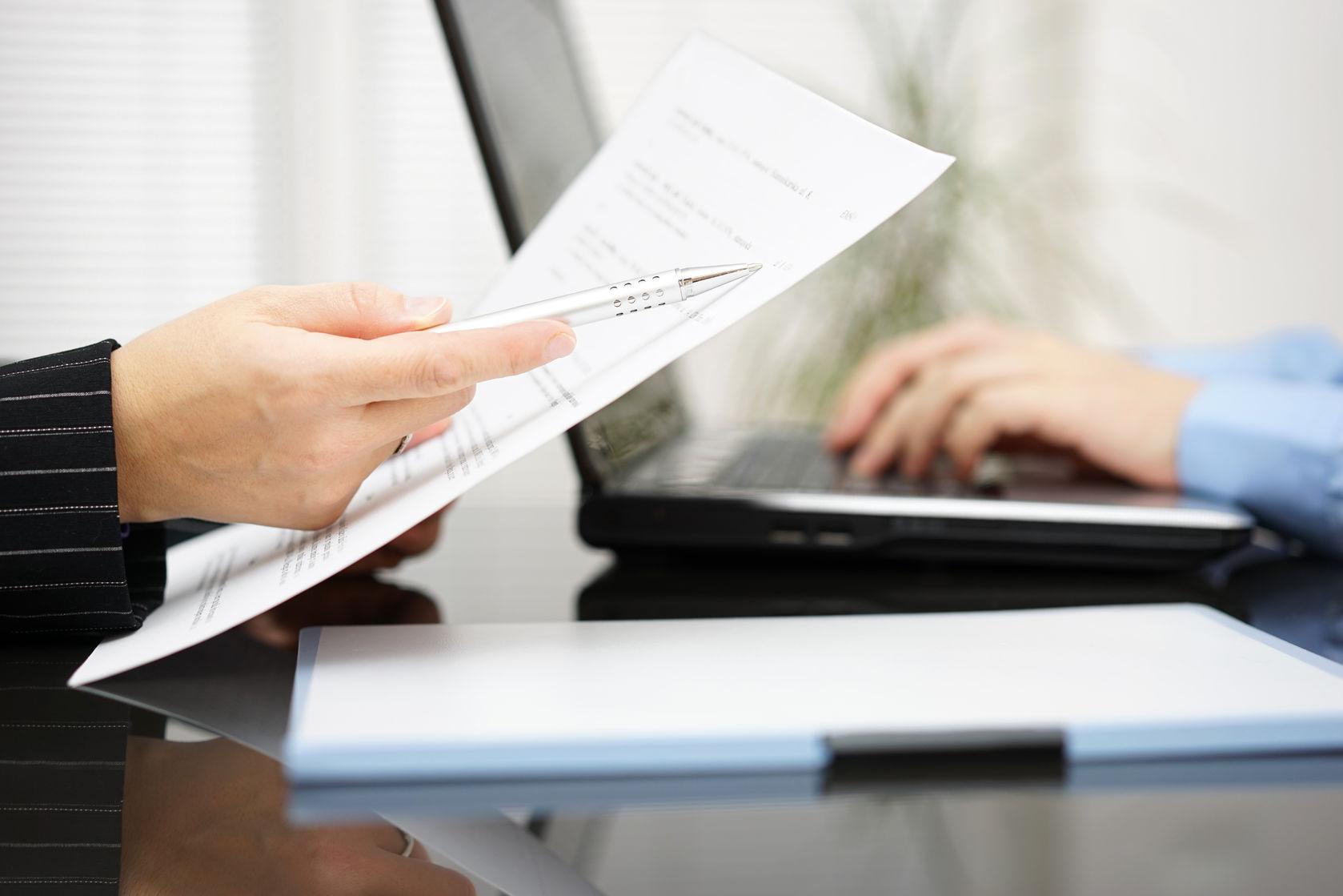 Assistenza Legale alle aziende